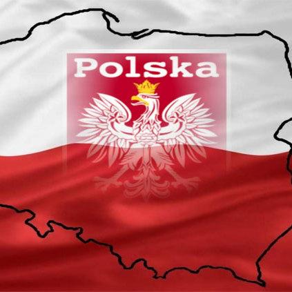 У Варшаві за наругу над польським прапором затримали трьох німців