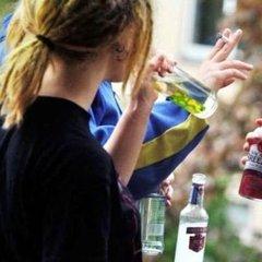 У Слов'янську 12-річні дівчата отруїлися алкоголем