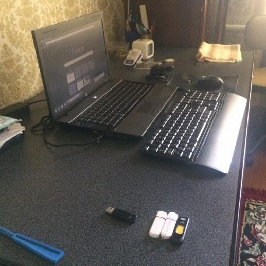 Кіберполіція затримала чоловіка, який поширював вірус Petya.A (фото)