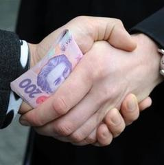 За півроку в Україні засудили до в'язниці 121 корупціонера