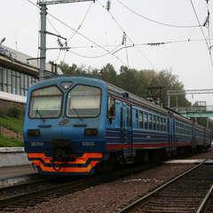 Росія запустила залізницю в обхід України