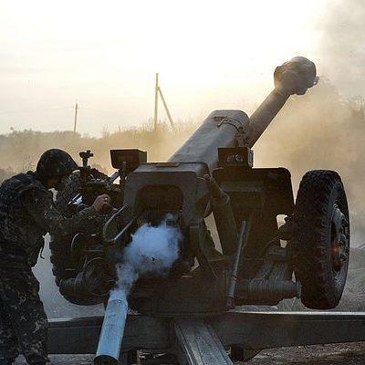 Бойовики обстріляли українські позиції поблизу Мар'їнки: загинув один військовослужбовець