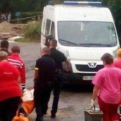 Різанина у психлікарні Львова: стали відомі подробиці про інцидент та пацієнта