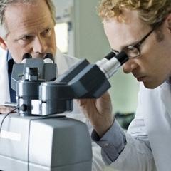 Золотий пил: вчені запропонували новий вид хіміотерапії