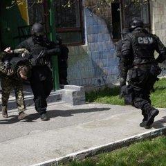 СБУ планує дати бій терористам в одному з міст Донбасу