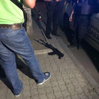 У Дніпрі вручили два повідомлення про підозру третьому учаснику перестрілки
