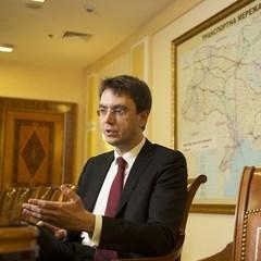 Україна зробила помилку, дозволяючи росіянам жити в Криму - Омелян