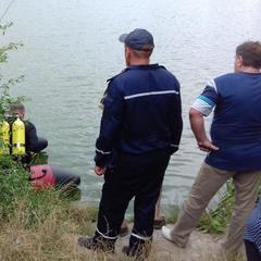 На Київщині потонув рибалка