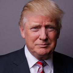 Рейтинг Трампа встановив антирекорд