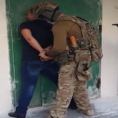Екс-міліціонер із Донецька продав доступ до баз даних ДАІ бойовикам