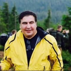 Прикордонники розповіли, що робитимуть в разі спроби Саакашвілі потрапити в Україну