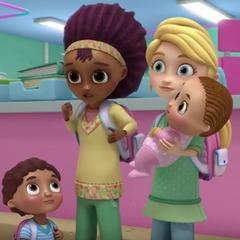 Канал Disney покаже дошкільнятам пригоди лесбі-сім'ї (відео)