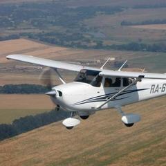 В Німеччині літак впав у озеро: є загиблі