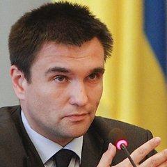 Клімкін «підколов» Саакашвілі стосовно паспортів