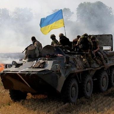 Під час бойового протистояння одне з українських озброєнь вийшло з ладу і розірвалось: двоє військових загинуло, п'ятеро отримали поранення