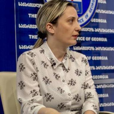 Чотири кримінальні справи порушено на Саакашвілі у Грузії: генпрокурор розповіла подробиці