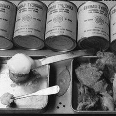 Розгорівся скандал навколо консервів, які військовим видають у якості сухпаю