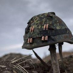 У зоні АТО загинули 3 українських військових