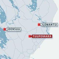 Стало відомо, куди могли зникнути українські заробітчани у Фінляндії