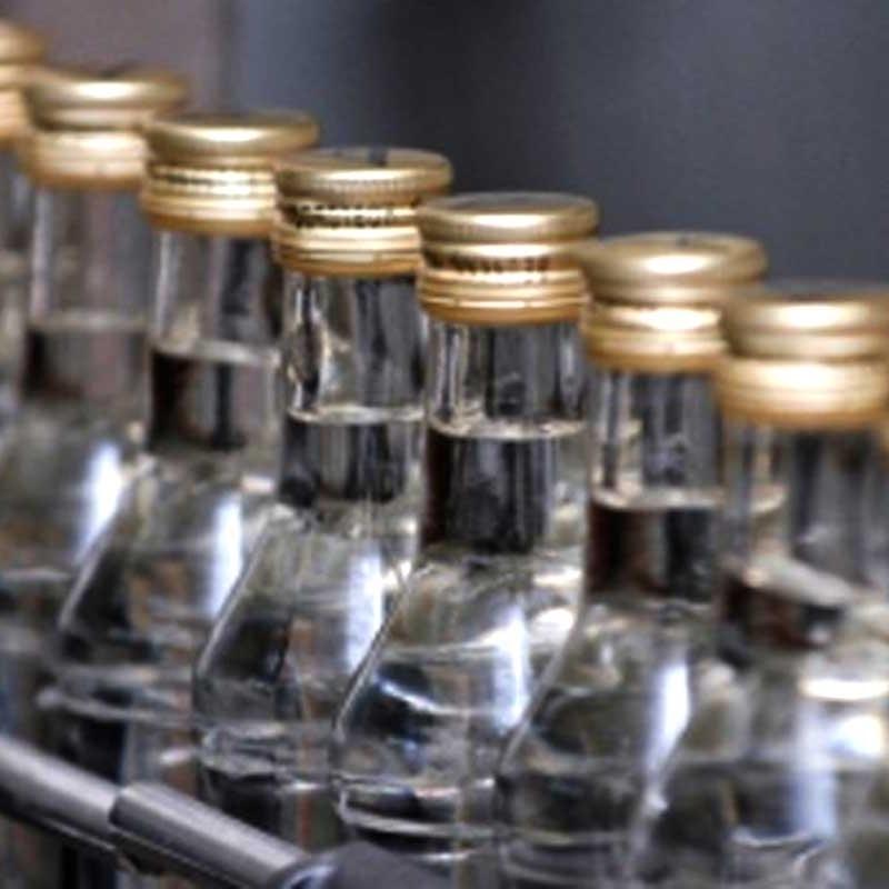 Кабмін підвищив ціни на алкоголь