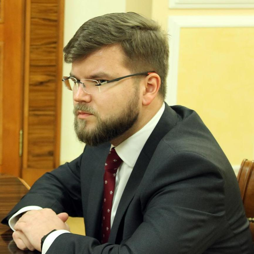 Призначено тимчасового керівника «Укрзалізниці»
