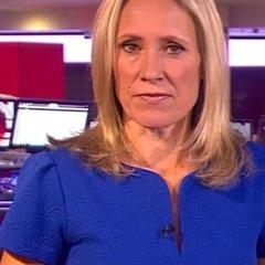 BBC випадково показало жіночі груди під час прямого ефіру