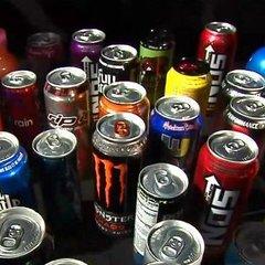 У ВР зареєстрували законопроект про введення податку на енергетичні напої