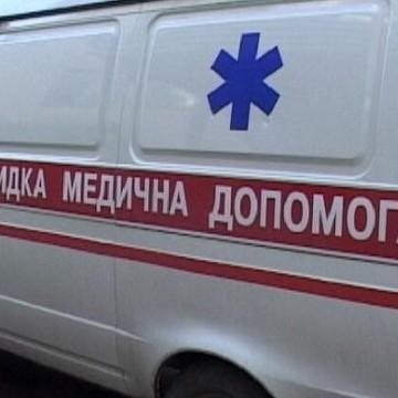 В Запорізькій області у 7-річної дитини у руках розірвався невідомий предмет