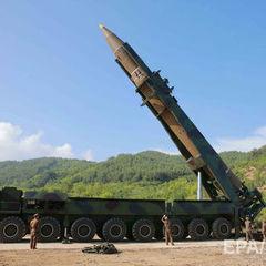 Компоненти для нових ракет КНДР надійшли з Росії або пострадянського простору – німецький інженер