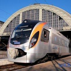 «Інтерсіті» Київ-Одеса додатково курсуватиме на початку вересня