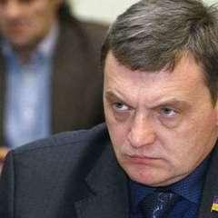 Гримчак заявив, що Росія піде з Донбасу в 2018 році
