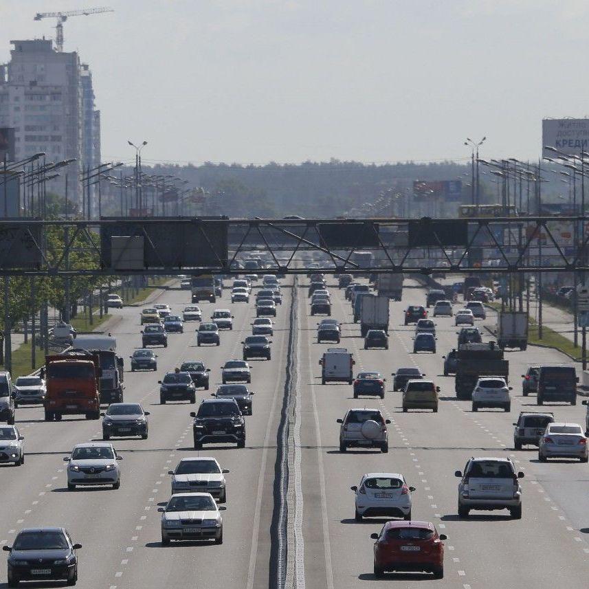 У Києві продовжать ремонт на мосту Патона до 15 серпня