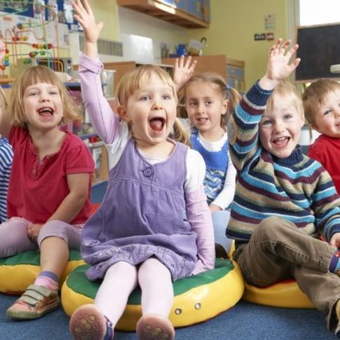 Київ втричі скоротив чергу до дитячих садочків