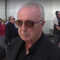 Фуксман підтвердив, що є батьком доньки Бережної (відео)