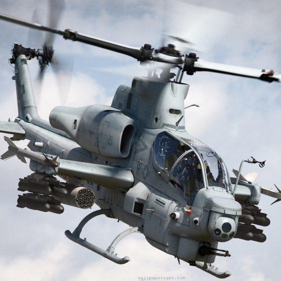 Україна візьме для озброєння британський вертоліт Lynx HAS.8.4