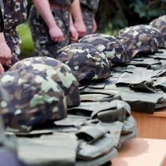 В суд потрапила справа про закупівлю для ЗСУ касок та бронежилетів