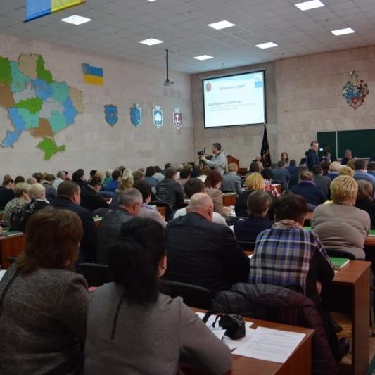 В Україні відмінили тестування для старост територіальних громад