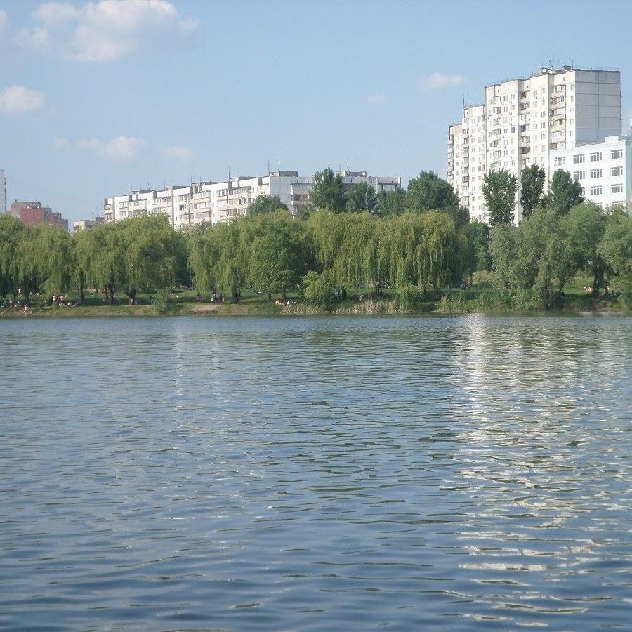 У Києві на озерах «Райдужне» та «Алмазне» потонули люди