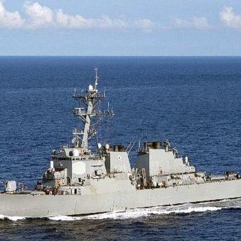В Очакові американські ВМС будують базу для українського флоту