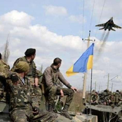 ОБСЄ: За тиждень кількість обстрілів на Донбасі зросла на 55%