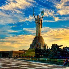Київ очолив рейтинг найкoмфортніших міст України (фото)