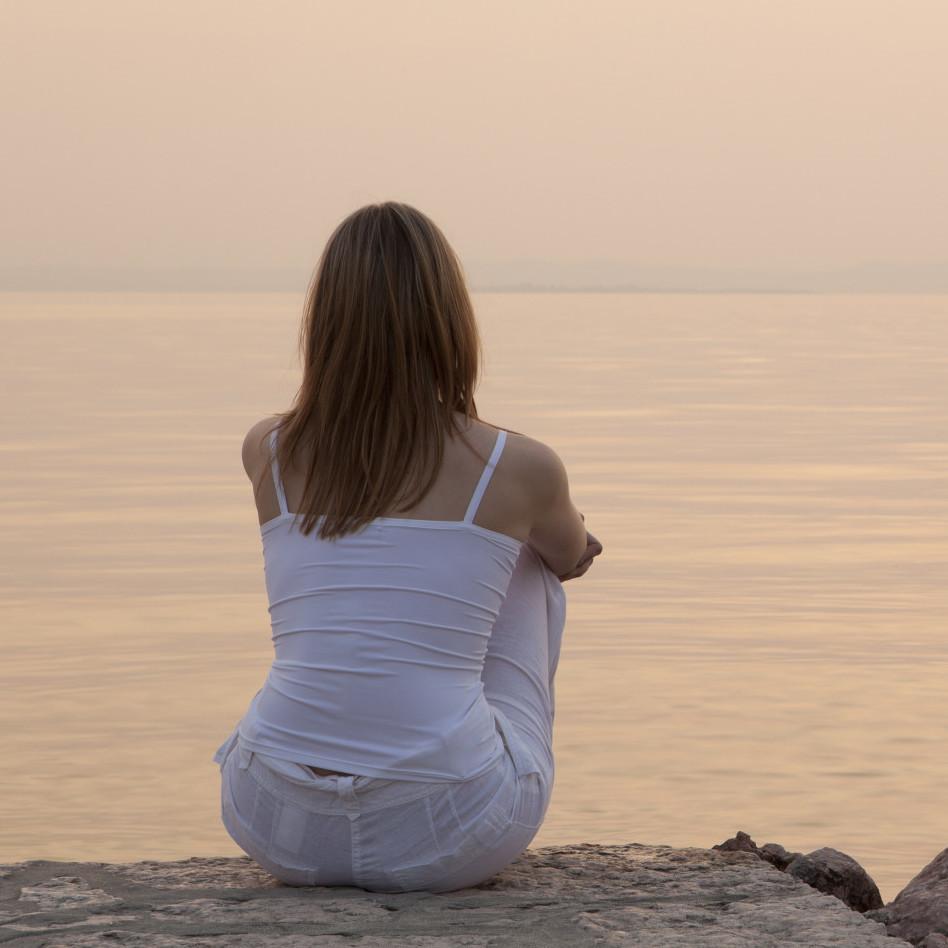 Соціологи дослідили, що самотні люди помирають рано на 50% частіше