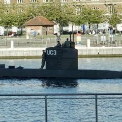 У Данії затонув найбільший у світі приватний підводний човен «Наутілус»