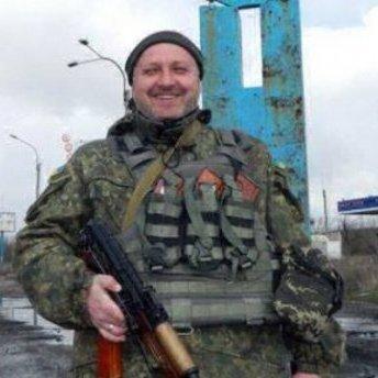 У Мар'їнці на блокпосту посеред дня загинув поліцейський (фото)