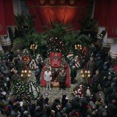 Британський режисер з іронією відобразив останні дні життя Сталіна (відео)