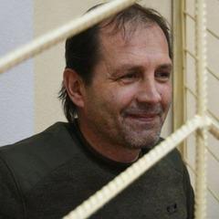 Над українцем Балухом знущаються в ув'язненні в Росії