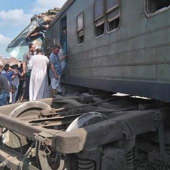 Чи загинули українці внаслідок залізничної аварії у Єгипті: заява МЗС
