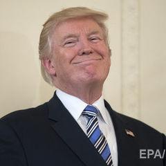 У Білому домі заявили, що Трамп говорив із сарказмом, коли дякував Путіну за висилання американських дипломатів