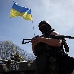 Внаслідок бойових дій 3 українських захисників були пораненні, ще 3 отримали бойові травми, - штаб АТО
