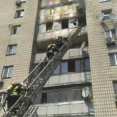 У Києві оперний співак вбив двох жінок і сам кинувся із вікна (відео)